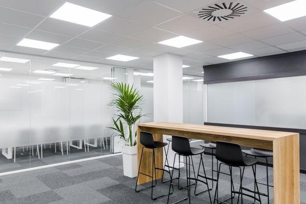 Mitre workspace oficinas en barcelona - Convenio oficinas y despachos barcelona 2017 ...