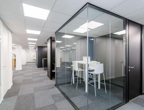 Salas de reuniones 9 mitre workspace alquiler de for Oficina virtual barcelona