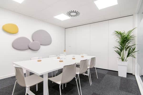 Mitre Workspace