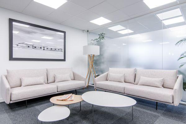 Despachos privados en alquiler en Centro el de Negocios MitreWorkspace, en Barcelona