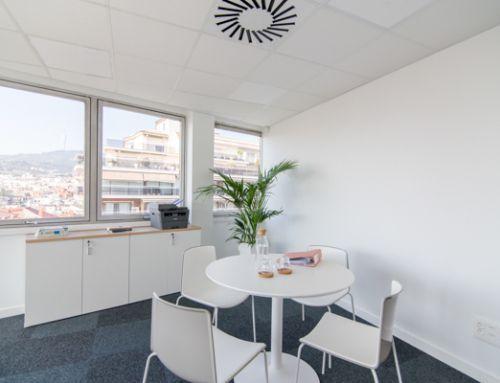 Foto despacho 1 centro de negocios barcelona mitre workspace business center barcelona - Convenio oficinas y despachos barcelona 2017 ...