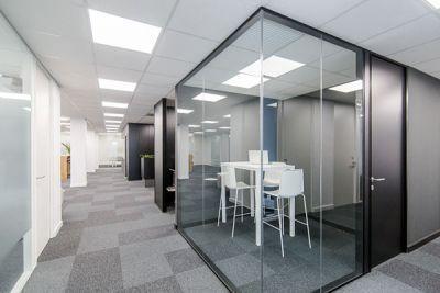 Alquiler de oficinas independientes en centro de negocios en Barcelona, Sarrià - Sant Gervasi