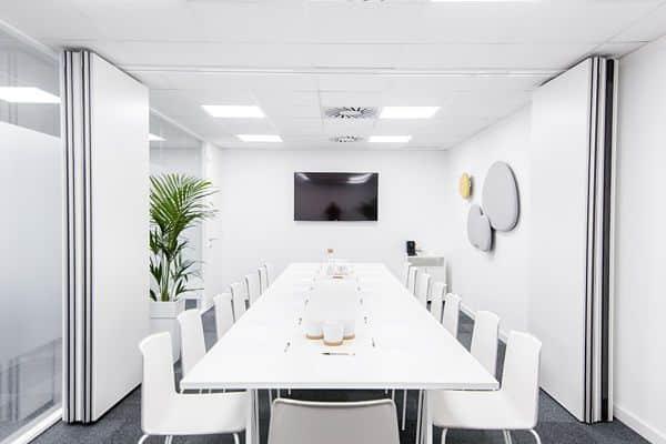 Portfolio archive p gina 2 de 3 centro de negocios for Convenio oficinas y despachos barcelona 2017