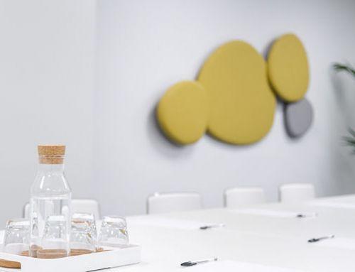 Salas de reuniones 7. Oficinas en alquiler Barcelona, Sarrià – Sant Gervasi. Centro de Negocios Mitre Workspace