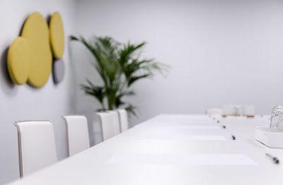 Alquiler de oficinas en Barcelona, Sarrià-Sant Gervasi. Alquiler de salas de reuniones. Domiciliación fiscal para empresas en Barcelona